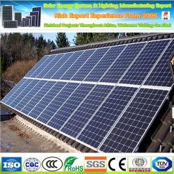 طاقة نظام الطاقة الشمسية لمكيف الهواء المنزلي المنزلي بقدرة 5 كيلو واط
