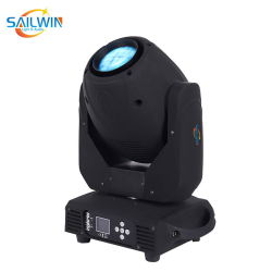 150W LED Moving Head Spot Light Stage Moving Head Gobo