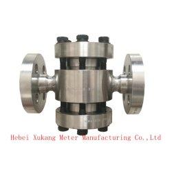 Tipo/tubo trasversali tubolare, tipo piano, vetro dei soffietti di vista della rotella del rotatore