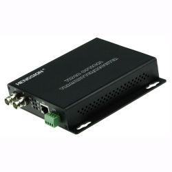 2V1d'émetteur-récepteur optique vidéo analogique Émetteur optique
