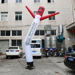Publicidade de alta qualidade de ar infláveis Céu dançarino dançarino dançarino ar GIF Dança de Ar