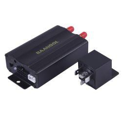 Fahrzeug GPS-Verfolger Bn-103A mit Schlag-Fühler, Kraftstoff-Stufen-Überwachung GPS-Verfolger Bn-103A