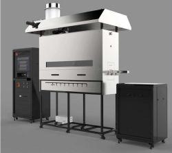 Het Vloeren van ISO 9239-1 Meetapparaat van de Analysator van de Hitte van Materialen het Stralende Thermische Stralende