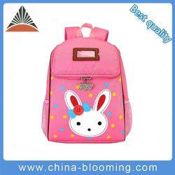 Les filles Cartoon lapin Kids sac à dos Sac bébé Rose School Children