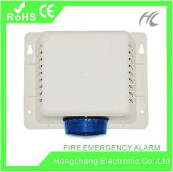 Импульсная лампа бронированные сирены охранной сигнализации для системы безопасности
