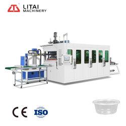 Sinoplast Plastic и Negative Thermoforming Machinery Plastic перерабатывающая установка Make Дисель