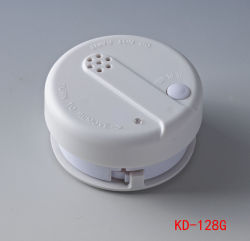 Ce FR14604 approuvé Mini taille longue durée de vie avertisseur de fumée