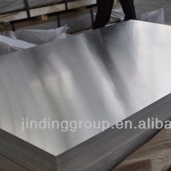 ورقة من الألومنيوم المطحون A1100 1050 1060 3003