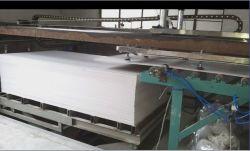Máquina de laminación de PVC (PVCM-001).