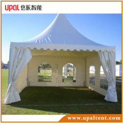 Jardin extérieur pagode de renom tente