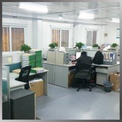 Hucha Quick Construir Casa contenedor ampliable con Office