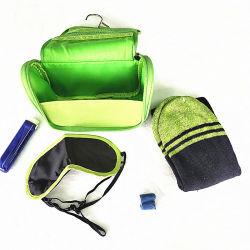 Conjunto de viagem de Kit de dentista para hotéis kits de higiene pessoal