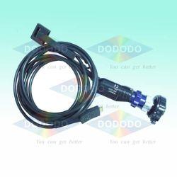 Reparatie & Hoofd van de Videocamera van de Moeilijke situatie het Medische (STORZ 20212030A)