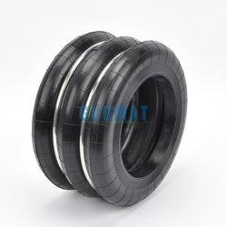 Amortisseurs de Yokohama S-240-3 Matériel Guomat F-240-3 de perforation du ressort pneumatique ou l'isolement de la Flex Testing Machines