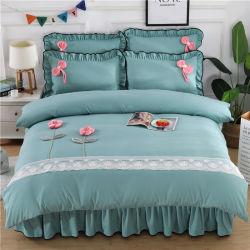 Hotel Beautiful 100% Microfiber Sheets Quilt Bedding