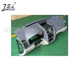 Qualitäts-Plastikauto-Armaturenbrett-Form