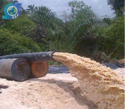Marine Sand Mining Diesel Engine Dredger Dreidge Gh Gravel 모래 펌프