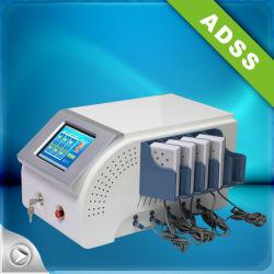 Réduction de la cellulite / Diode Laser 635nm pour le corps de façonnage