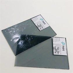 4 мм 5 мм 6 мм 8 мм 10мм 12мм евро серого стекла плавающего режима в отношении образца (C-UG)