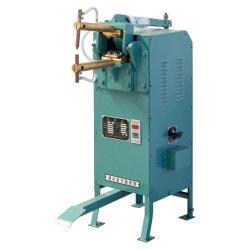 آلة لحام دواسة النقاط من الفئة Dingju لمقاومة الشبكة معدات اللحام مناسبة للألومنيوم نحاسي من الفولاذ المقاوم للصدأ وغيره