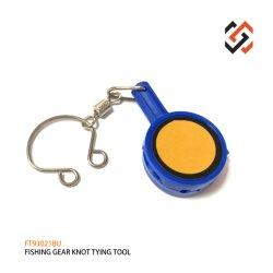 Nodo dell'attrezzatura di pesca dell'accessorio FT93021bu dell'amo di pesca che lega strumento per l'attrezzatura di pesca