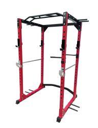 商業複数の頑丈な体操装置の適性の力の棚