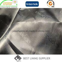 100 مبلمرة صنع وفقا لطلب الزّبون علامة تجاريّة جاكار [با] طلية بطانة بناء حقيبة حقيبة يد حقيبة بطانة بناء