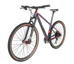 Cambio de color personalizado EPS de fibra de carbono ciclo deporte extraíble de bicicletas de carretera bicicletas de montaña