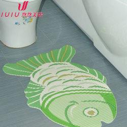 Espuma de PVC / antiderrapagem, Flower / pvc mat