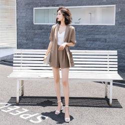 2020 Mujeres Venta al por mayor trajes de moda pantalones señoras mujeres Suite Business trajes formales de desgaste