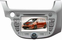 Honda New Fit용 차량용 DVD GPS(TS7622)