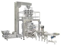 De Verpakkende Machine van het voedsel voor de Machines van de Verpakking van de Plastic Zak van de Noten van Bonen
