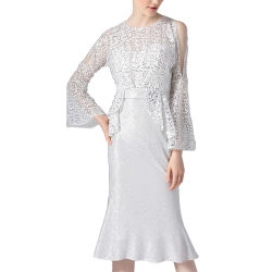 2021 Nouvelle conception de haute qualité de l'été sexy des paillettes de bijoux robe de soirée de luxe