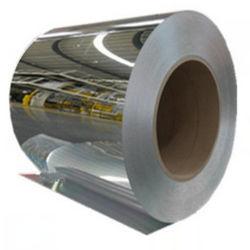 1060 ملف من الألومنيوم مطلي بورقة من الطلاء المعدني H24