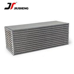 Hochwertiger Aluminium Customizied Bar Platte Wärmetauscher Kern