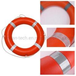 Salvamento Marítimo y la supervivencia Solas 2.5kg/4.3kg vida rígido de la boya