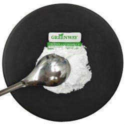 CAS 144-55-8 van de Rang van het voedsel Ophopende Agent 99% Het Bicarbonaat van het Natriumbicarbonaat van het Natrium van het Poeder van het Zuiveringszout