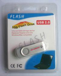 Class10 Chip 4G 8GB 16GB 32GB USB-Flash-Speicher mit Blasen-Verpackung (TF-0368)