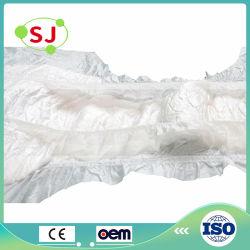 Luiers van de Levering van de fabriek de Directe Volwassen Beschikbare Sanitaire met de Hoge Kwaliteit van de Absorptie
