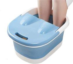 욕조 Basin Tools Foot SPA 접이식 욕조 발 마사거