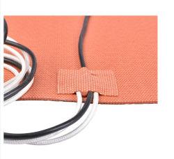 Het elektrische Stootkussen van de Verwarmer van het Silicone Rubber voor Verwarmd Huisdier