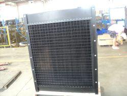 Radiador de agua para el generador (marinos o de tipo industrial)