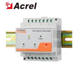 جهاز تنبيه Acrel لنظام مكيف الهواء المعزول (غير المؤرض) طراز ASg150