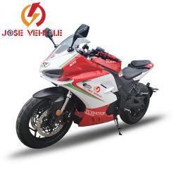 2020 nouveau cheval de course électrique moto 2 roues vélos de la batterie au lithium