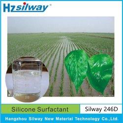 農薬用農薬シリコン液の浸透補助剤 Silway 246D CAS No. 134180-76-0