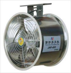 Série Jienuo serre le ventilateur de circulation