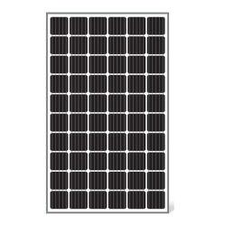 60 가정 310W 315W 320W 325W 330W 335W 340W에서 이용되는 최고 급료 태양 전지 태양계를 가진 고능률 그리고 질 300W 단청 크리스탈 태양 전지판
