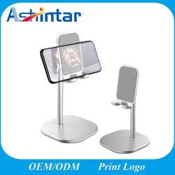 Telefon-Zubehör-flexibler Handy-Tablette-Standplatz-eindeutiger Handy-Halter