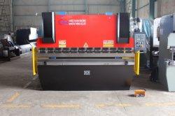 Wf67y 40T/2200 гидравлический 40 тонн углеродистая сталь листогибочный пресс машины