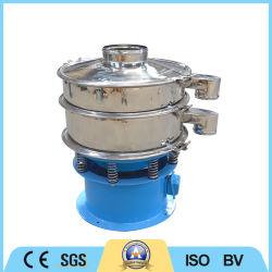 Haute qualité Vibration ou Vibration tamis rotatif